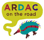 ARDAC on the road