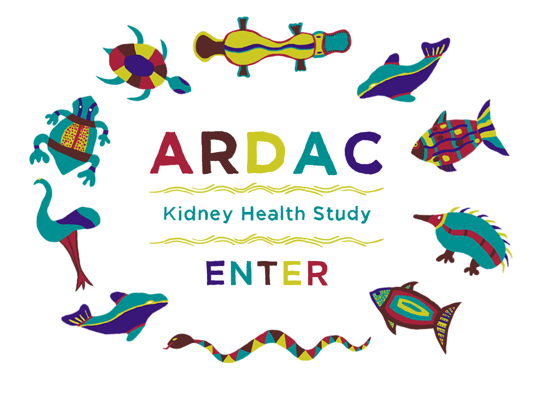 ARDAC Home Page
