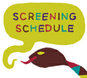 ARDAC screening dates